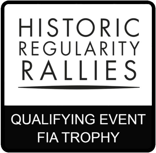 Logo Historic regularity Rallies